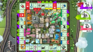 Monopoly Board game classic about real estate MOD APK