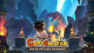 Cave Shooter Instant Shooting APK MOD