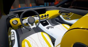 King of Driving APK MOD